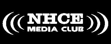 NHCE Media Club