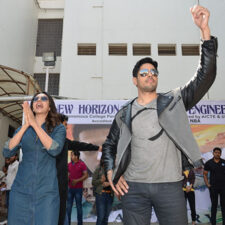 Aiyaary Movie Promotion