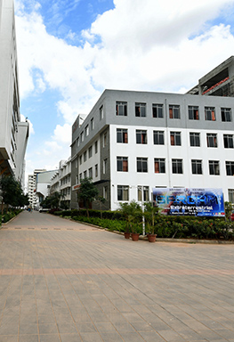 New Horizon College Of Education