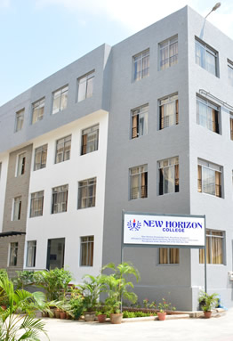 New Horizon College – Marathalli