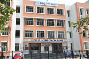 NH Kasthurinagar Degree College